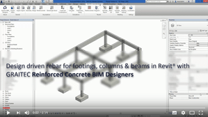 Reinforced Concrete BIM Designers for Revit min