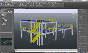 Autodesk Plant 3d Advanced Training Houston