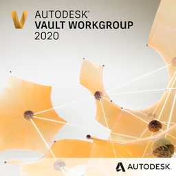 Autodesk Vault 2020|Vault Professional|Vault Workgroup