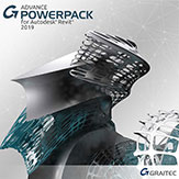 Advance PowerPack Revit Badge