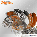 Graitec Advance Design 150px