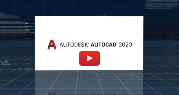 Autodesk AutoCAD 2020|AutoCAD With Specialised Tools|One AutoCAD
