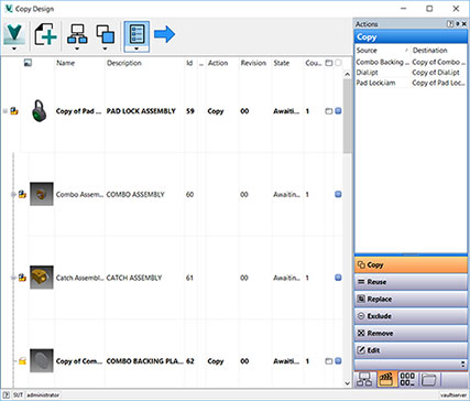 Autodesk Vault 2020 Vault Professional Vault Workgroup