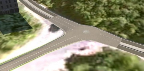 March 23rd Webcast: Do More with InfraWorks 360 Roads and Roundabouts