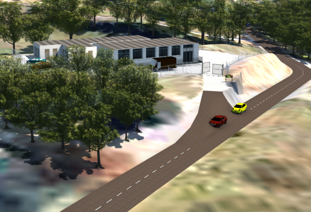 Free Webinar: Animating Vehicles in InfraWorks
