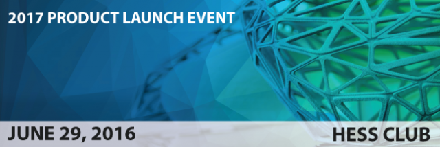 Total CAD Systems' 2017 Product Launch Event