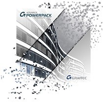 Graitec Advance PowerPack for Autodesk Revit 2016