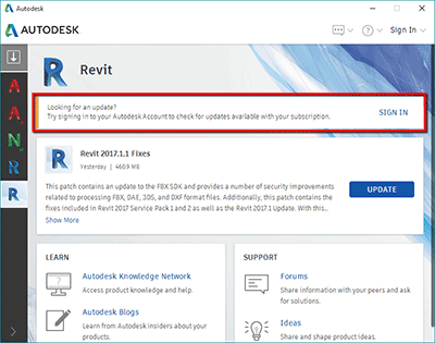 Autodesk Account Revit Login