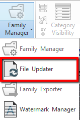 PP file updater option