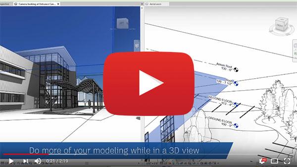 Autodesk Revit 2020|Revit BIM Software|BIM (Building Information