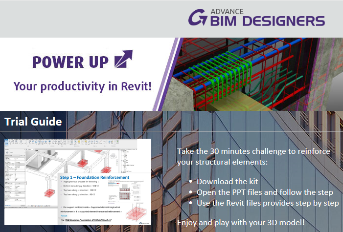 BIM Designers Power up your productivity